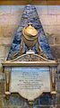 Memorial to Mary Clarke in Gloucester Cathedral.jpg