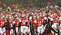 Mentor Cardinals vs. St. Ignatius Wildcats (11043648456).jpg
