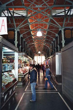 Mercado de San Miguel 2