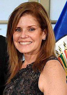 Mercedes Aráoz Peruvian economist and politician
