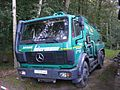 Mercedes Benz Sludgegulper,near Born Sept 2009 - Flickr - sludgegulper.jpg