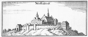 Merian kloster mallersdorf