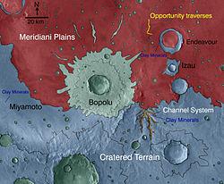 Meridiani Planum PIA13704