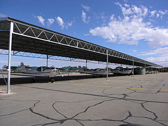 Merredin, Western Australia - China Southern West Australian Flying College, Merredin