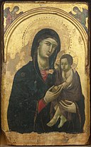 Mesteren fra Citta di Castello - The Virgin and Child - DEP3 - Statens Museum for Kunst.jpg
