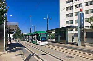 Estación de Universidad (Metro de Granada) - Wikipedia, la ...