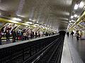 Metro de Paris - Ligne 4 - Odeon 01.jpg