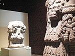 Mexico - Museo de antropologia - Le Cinquième Élément 2.JPG