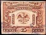 Mexico 1897-1898 revenue federal contribution 130.jpg