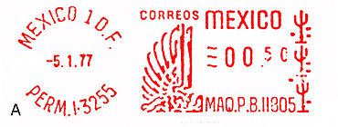 Mexico stamp type CD2A.jpg