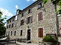 Mialet (Dordogne) école (1).JPG
