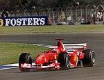 Michael Schumacher 2003 Silverstone 11.jpg