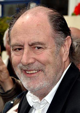 Michel Delpech - Michel Delpech in 2012