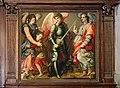 Michele tosini, tre arcangeli 01.jpg