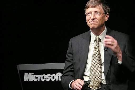 Microsoft Bill Gates (2472910099)