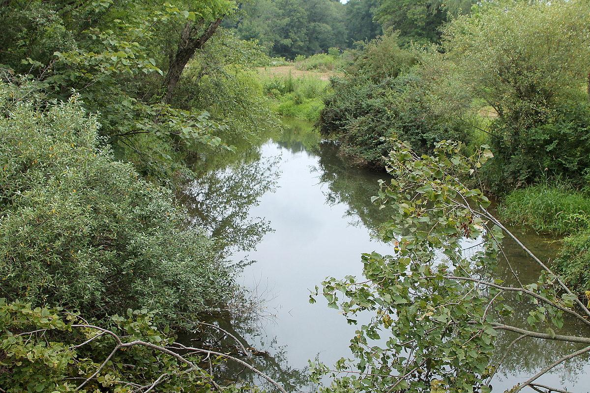 Middle Branch Chillisquaque Creek