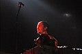 Mike Patton with Fantomas at Aula Magna May 21, 2004.jpg