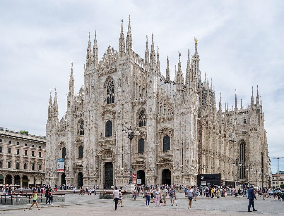 Milano, Duomo, 2016-06 CN-03