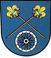 Coat of arms of Milíkov