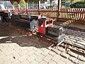 Miniature train at Jernbanemuseet 03.jpg