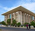 Ministry of Foreign Affairs Maputo (12946023655).jpg