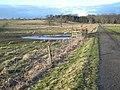 Minor road north of Kirkharle - geograph.org.uk - 675245.jpg