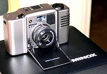 Minox u wikipedia
