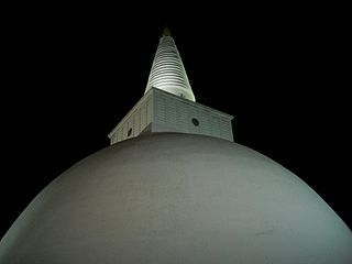 Mirisawetiya Vihara