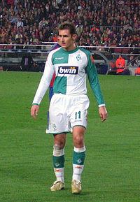 Miroslav Klose – Wikipedie 23cfab46d6369