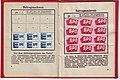 Mitgliedsbuch der Sozialistischen Partei Österreichs (SPÖ), 1955, Beitragsnachweis 1955 und 1956.jpg