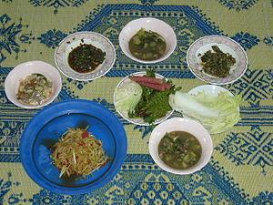 Thailandische Kuche Wikipedia