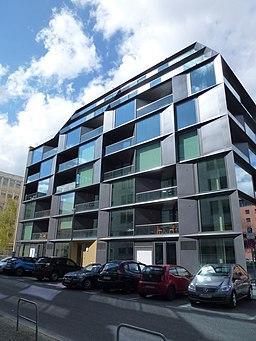 Mittelstraße in Berlin