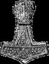 Mjollnir icon
