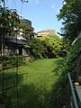 Moat of Kokura Castle from Yasaka Shrine 2.jpg