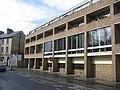 Modern buildings in Jesus Lane - geograph.org.uk - 744150.jpg
