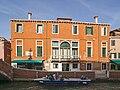 Modigliani in Venice - Calle dell'Avogaria (a S.Sebastiano), 1633.jpg