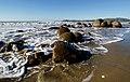 Moeraki Boulders.Otago. (10570290894).jpg