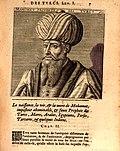 Mohammed MichelBaudier.jpg