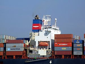 Mol Vision p11 approaching Port of Rotterdam, Holland 19-Apr-2007.jpg