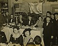Molly Picon and Jacob Kalich attend a Passover seder in Philadelphia (5611680404).jpg