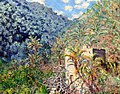Monet w860 olive trees and palm trees in the valley of sasso.jpg