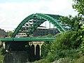 Monkwearmouth Bridge 1 - geograph.org.uk - 517019.jpg