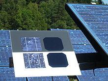 Solarzelle Wikipedia