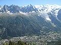 Mont Blanc and Chamonix from Planpraz station.jpg