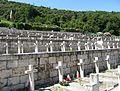 Monte Cassino - cemetery.JPG