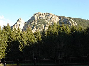 Monte Penna - Image: Monte Penna