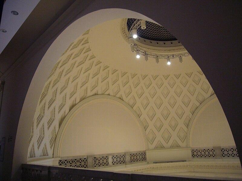 Monti - Palazzo delle esposizioni 1120311.JPG