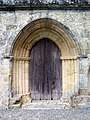 Montignac 33 Église Saint-Médard 04.jpg