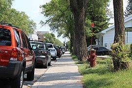 Sidewalk - Wikipedia