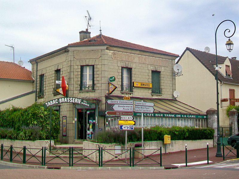 Caf Ef Bf Bd Bar France Des Ann Ef Bf Bdes